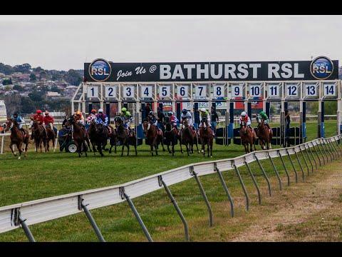 2018-09 Bathurst Races