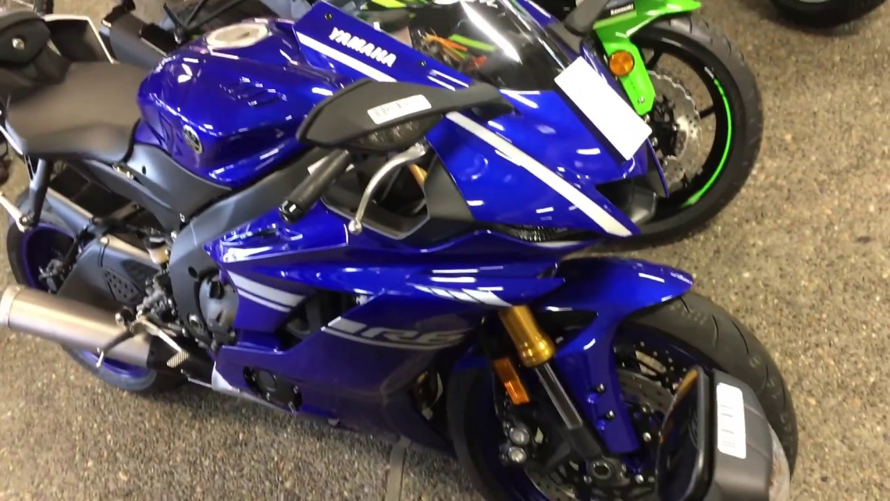 Hiding wires on a Yamaha R6 Streetfighter (A general discussion)