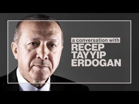 AConversationWithRecep Tayyip Erdogan (Full Show)