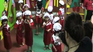 2012-09-22 ( Smart Reader Kids ) - Song - 08 ( Burung Kakak Tua )