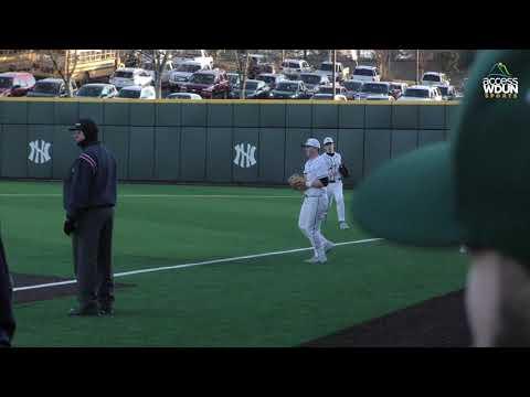 Baseball Highlights  White County At North Hall