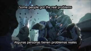Rag'n'Bone Man Human subtitulado español-ingles