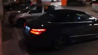 Senzori de parcare Mercedes