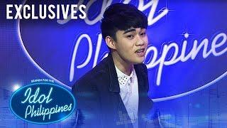 Lucas Garcia - Musical Genre Challenge   Idol Philippines