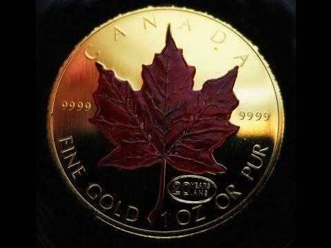 Canada 1999 Maple Leaf Gold Set Numismatic Bullion AMAZING ONLY 500 MINTED!