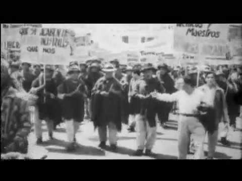 Trailer do filme Che, Um Novo Homem