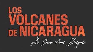 Nuevo libro | Colección Cultural |  Los Volcanes de Nicaragua