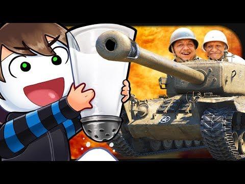 Ich habe ALL MEINE HOFFNUNGEN in diesen Menschen gesteckt! ☆ World of Tanks