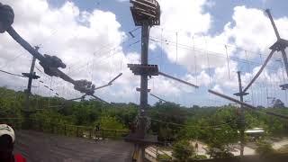 Punta Cana Bávaro Adventure Park