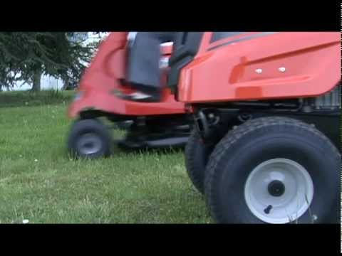 efco zephyr 72h ride on mower doovi. Black Bedroom Furniture Sets. Home Design Ideas