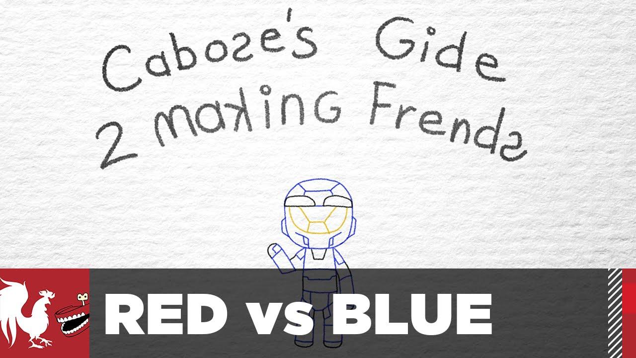 Red vs. Blue: Revelation (2010) - Rotten Tomatoes