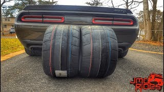 The Real Reason Why Dodge HELLCATS Are SLOW!