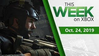 Hyped For Call Of Duty: Modern Warfare, The Outer Worlds Launch, And More!