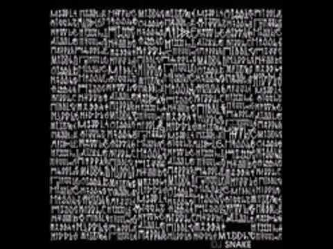 DJ Snake -  Middle 1 Hour