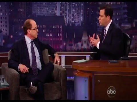 Ray Kurzweil on JKL