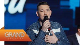 Uros Zivkovic - I pod sjajem ruzicastih zvezda - (LIVE) - PZD - (TV Grand 27.02.2019.)