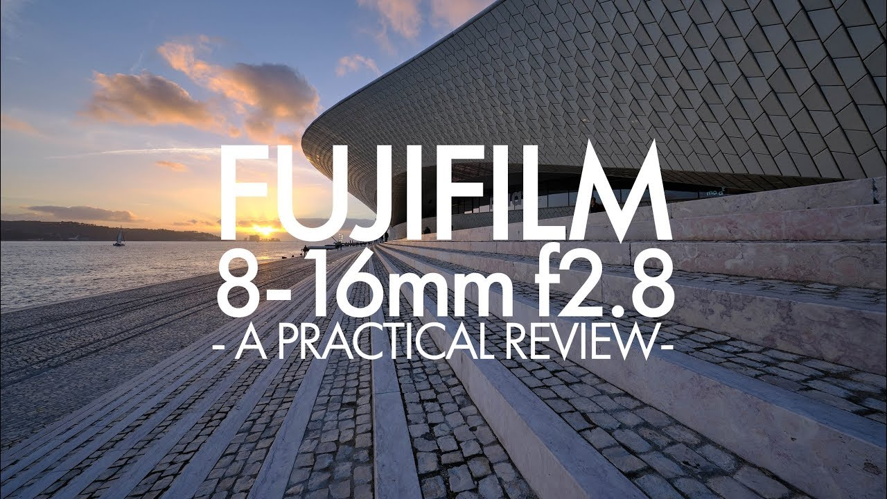 Download Fujifilm XF8-16mm f2.8 - A Practical Review
