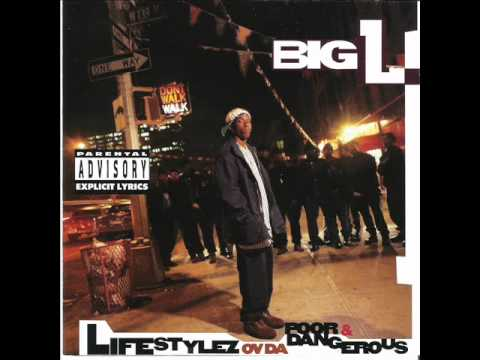 Big L - MVP ( SUMMER SMOOTH REMIX)