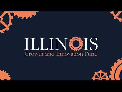 Illinois Growth and Innovation Fund (ILGIF)