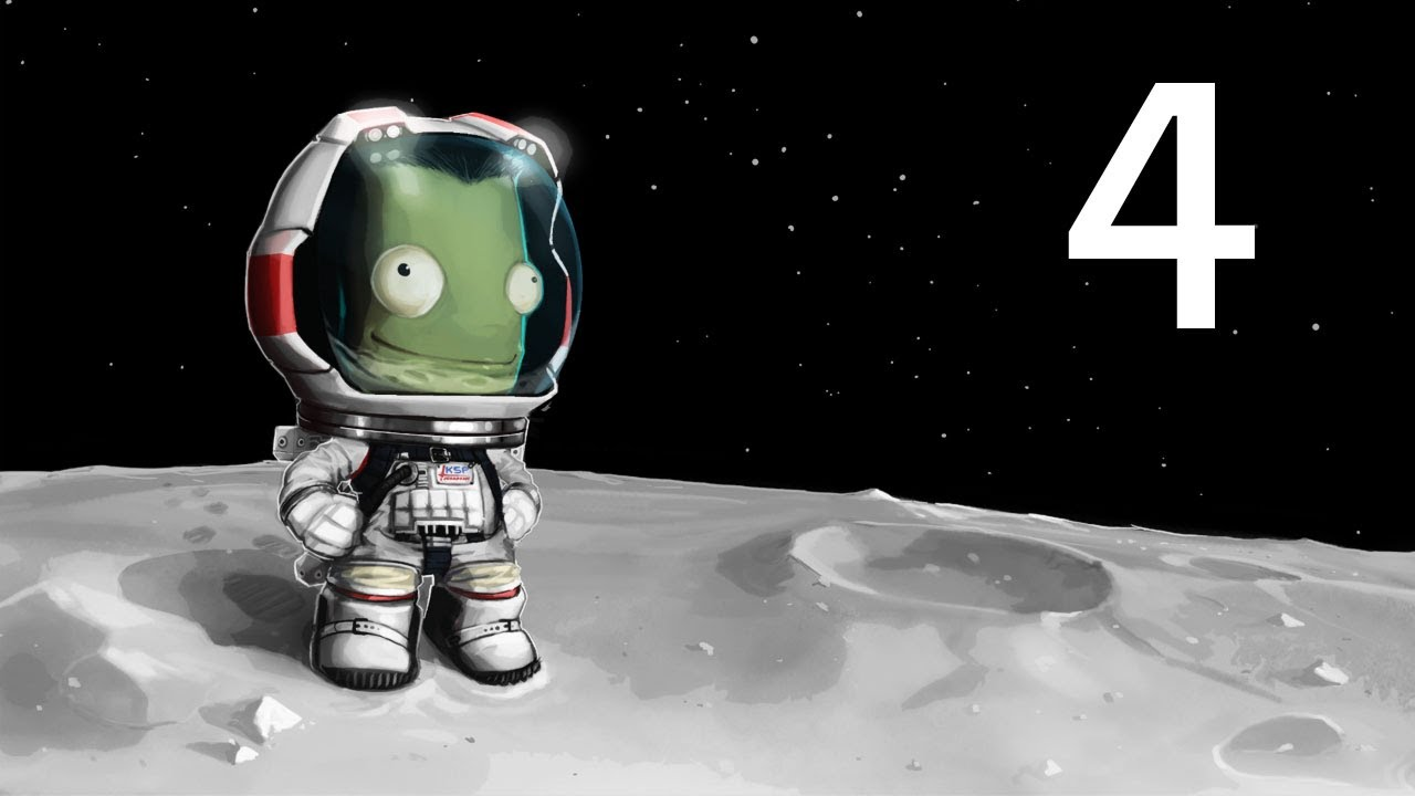 kerbal space program moon - photo #49