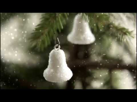 Craft Tutorial: Retro Spun Cotton Sugar Bell Ornaments