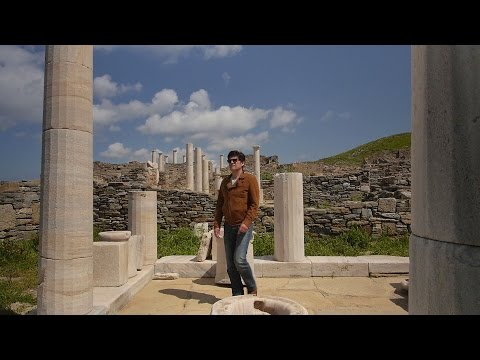 DELOS 2015. Directed by Andonis Theocharis Kioukas