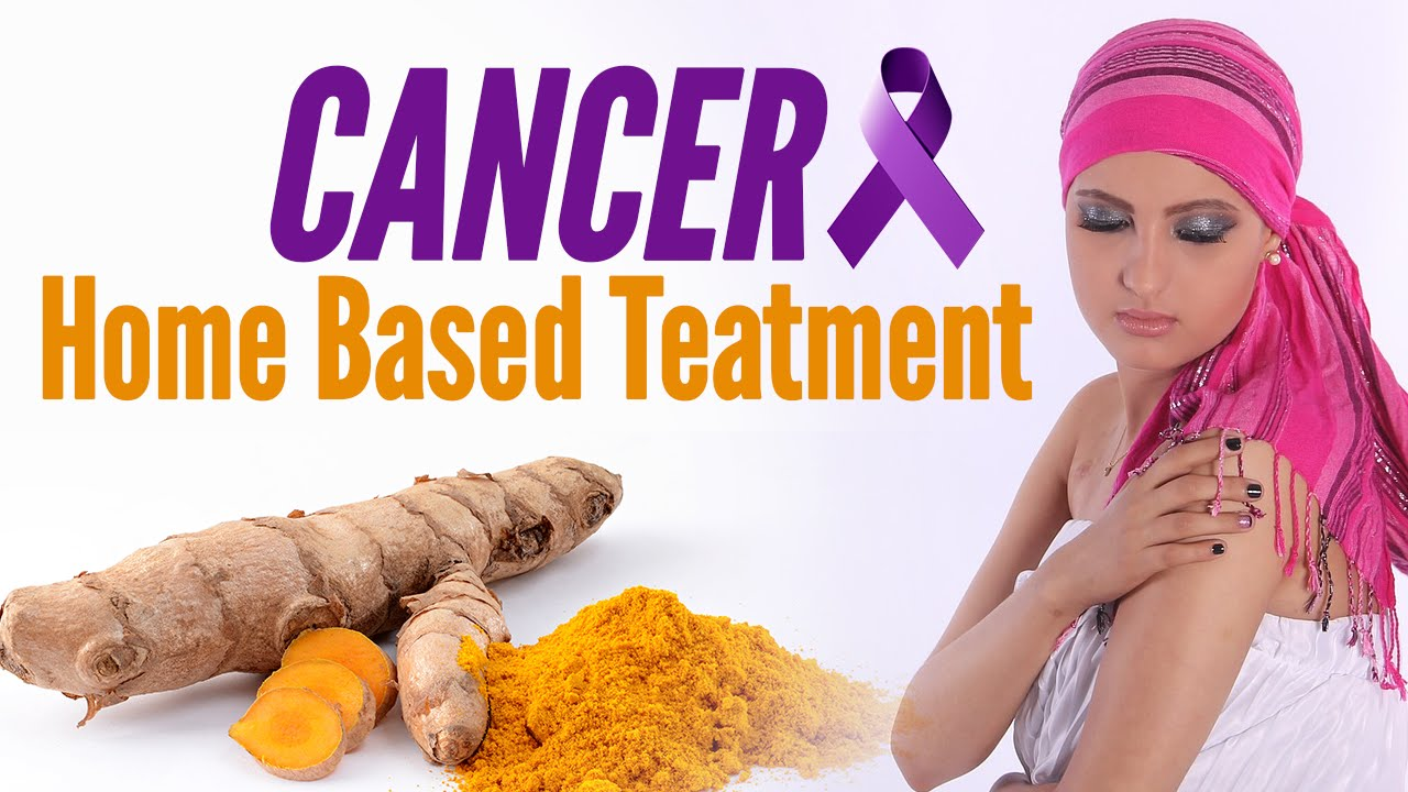 Home Based Ayurvedic Treatment For Cancer - Rajiv Dixit