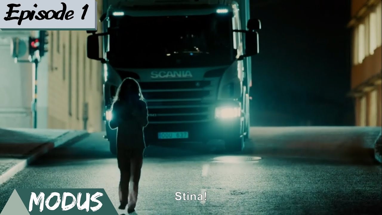Download MODUS Episode 1 with English subtitles