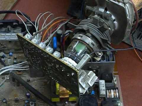 Ремонт кинескопных телевизоров в Москве: цены на ремонт