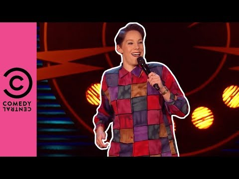 Suzi Ruffell Doesn't Want A Threesome | Stand Up Central