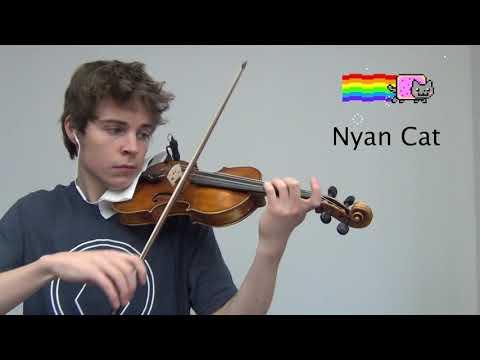 Memes on violin 2
