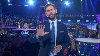 Pär Lernström avslöjar att One Direction gästar Idolfinalen 2014 - Idol Sverige (TV4)
