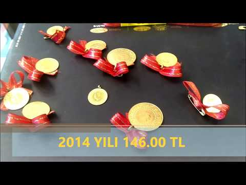 Son 10 Yıllık Çeyrek Altın Fiyatları Çeyrek Altının Fiyatı Çeyrek Kaç Lira
