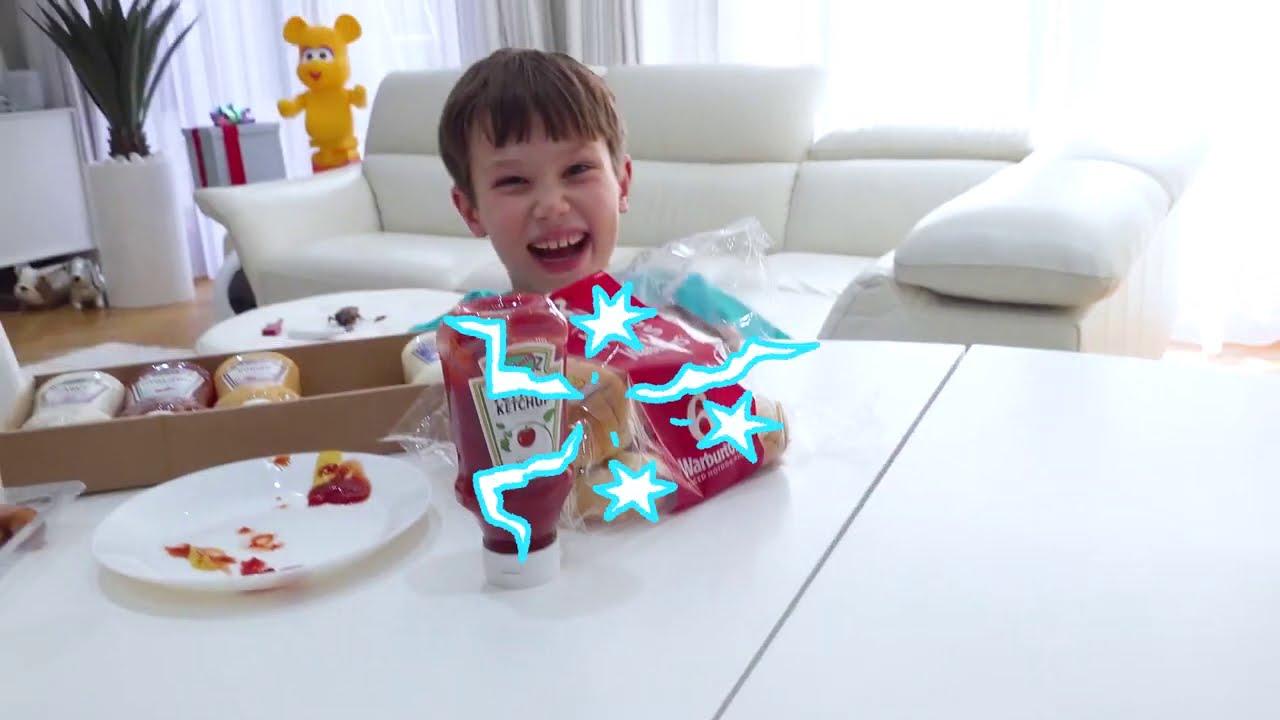 Катя и её Тараканы