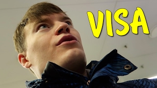 видео Оформление визы в Финляндию