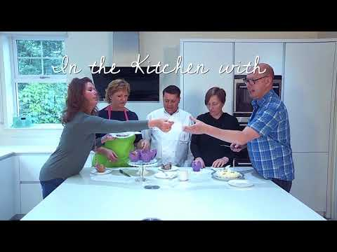 In the Kitchen with Mrs Jones - Trial Intro