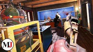 Baixar The Epic Nomad Counter! - Rainbow Six Siege