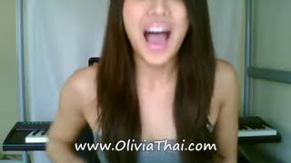 suffocate by j holiday - REQUEST! - oliviathai cover