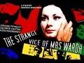 Thumbnail for (Italy 1971) Nora Orlandi - The Strange Vice Of Mrs  Wardh