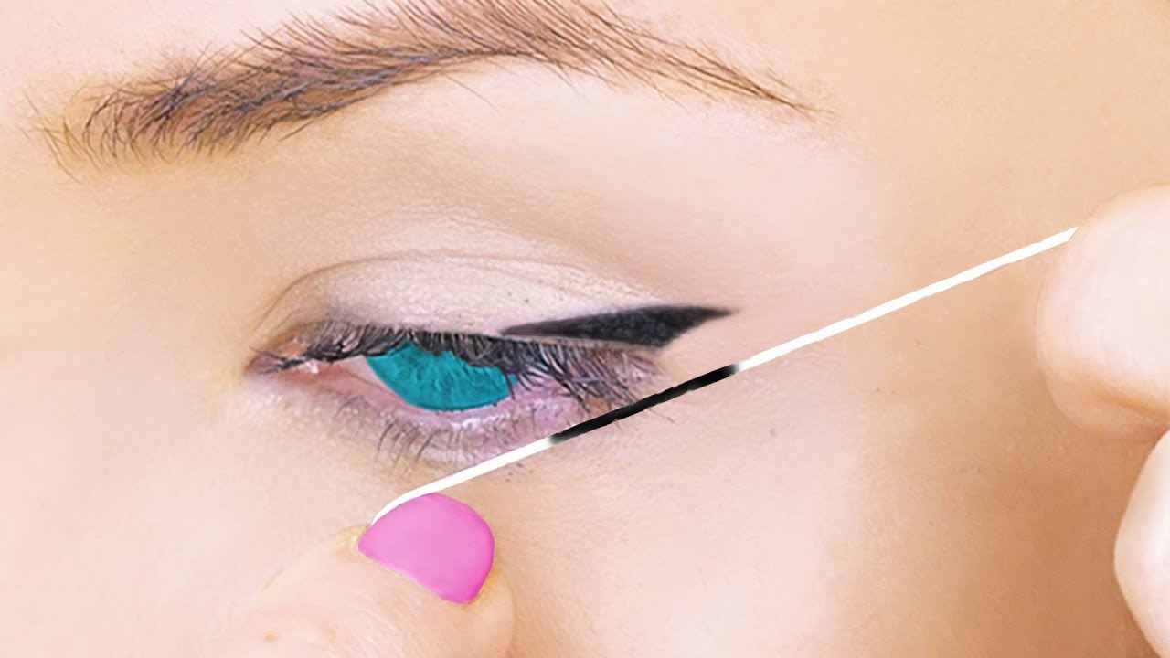 8 SIMPLE BEAUTY TRICKS EVERY WOMAN SHOULD KNOW