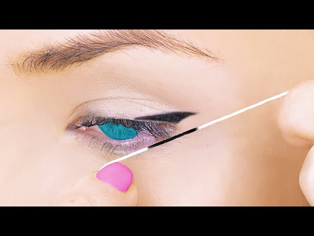 40 SIMPLE BEAUTY TRICKS EVERY WOMAN SHOULD KNOW