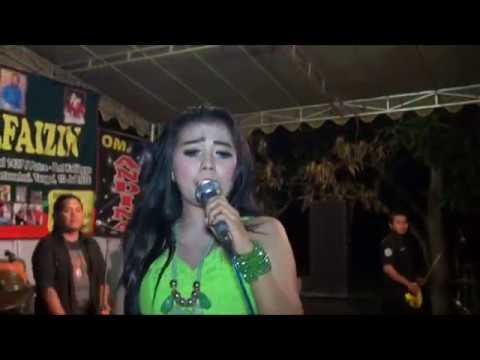 Silvana Dewi - Kangen Setengah Mati