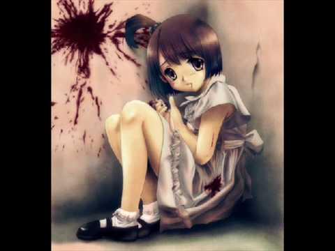 Bloody Anime Girls Youtube