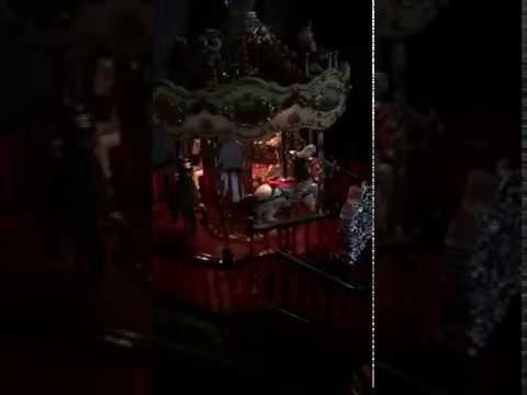 Santas carousel park