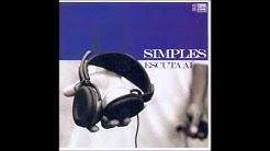 Simples - Escuta aí (CD Completo)