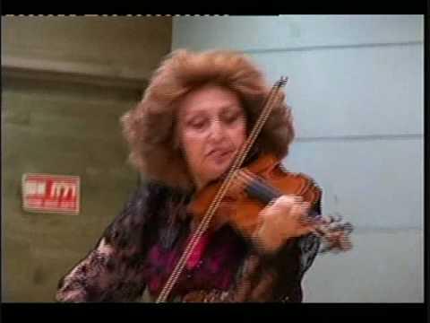 IDA HAENDEL J. BRAHMS  VIOLIN SONATA in G Op.78 (3) Allegro molto moderato