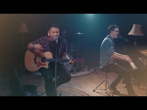 Kiss From A Rose - Seal - Alex Goot, AJ Rafael, KHS Cover
