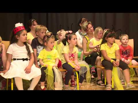 Guten Morgen Annalena - Lesung & Musik aus dem Kinderbuch