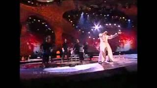 Macedonia Eurovision (1998-2011)