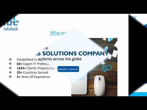 App/Web Development & SEO Company - IBL Infotech